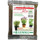 Organic Fertilizer for Herbs 250 gram.