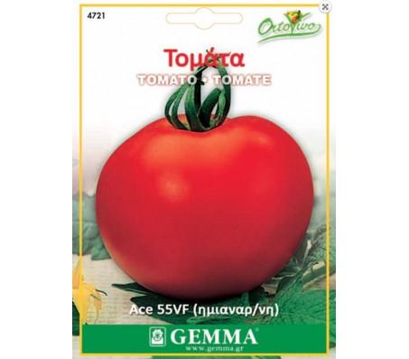 Tomato Ace 55 VF 0,5gr Seeds