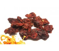Carolina Reaper Hot Pepper Dried Chilli Pods 10 gr. (8-10 pods)