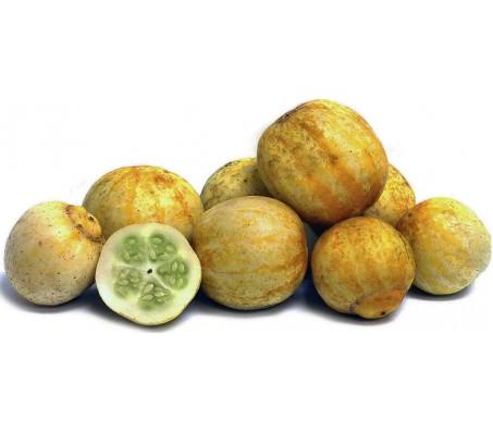 Cucumber Crystal Lemon - 10 Seeds