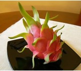 Exotic Dragon Fruit Pitaya! 15 Seeds