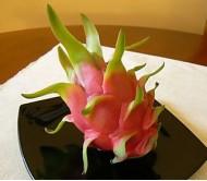 Exotic Dragon Fruit Pitaya! 15 Seeds