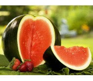 Watermelon Sugar Baby Citrullus Lanatus 2g Seeds