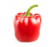 Red Bell Pepper 2,5g Seeds