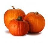 Pumpkin (curcubita maxima duchesne) Seeds 4,50g