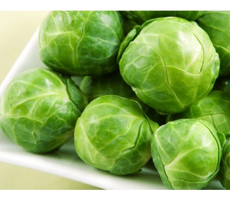 Brussels sprouts 2,5g seeds