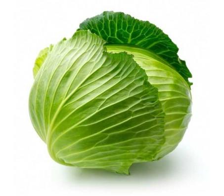 Cabbage 0,25gram.