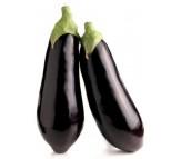 Eggplant - Aubergine seeds 1g