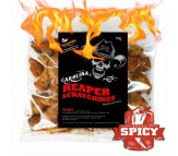 Carolina Reaper Chilli Pork Scratchings 80g