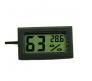 Digital LCD Display Thermometer Hygrometer Temperature Humidity Meter
